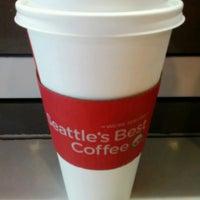 Photo taken at Seattle's Best Coffee by Ryan W. on 5/13/2017
