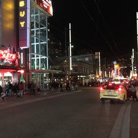 Photo taken at Granville Mall by Ryan W. on 1/1/2018