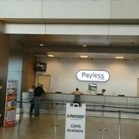 Photo taken at Payless Car Rental by Ryan W. on 9/6/2017