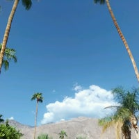 Photo taken at Palm Springs, CA by Ryan W. on 8/7/2017