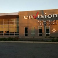 Photo taken at Envision Financial by Ryan W. on 11/28/2015