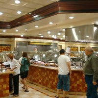 Photo taken at Feast Buffet Palace Station by Ryan W. on 10/28/2015