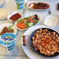 Photo taken at Keşan Kebap by Burak A. on 5/28/2015