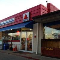 Photo taken at Citgo Gas Station by Kari on 5/8/2013