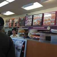 Photo taken at Dunkin' Donuts by D. J. T. on 11/12/2012