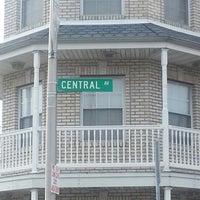 Photo taken at Newark, NJ by D. J. T. on 12/20/2012