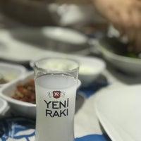 Foto diambil di GözGöz Mangal oleh Burak G. pada 4/18/2018