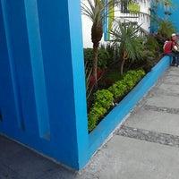 Photo taken at Tec Milenio Cuernavaca by Fel A. on 11/22/2012