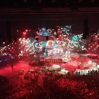 Das Foto wurde bei СК «Олимпийский» von Julia H. am 7/16/2018 aufgenommen