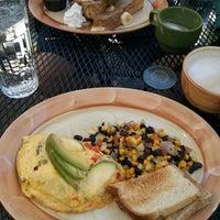 Photo taken at Stone House Cafe by Jennifer W. on 7/5/2013