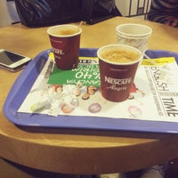 Photo taken at Lavazza by Nurşen Ç. on 12/17/2014