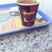 Photo taken at Lavazza by Nurşen Ç. on 10/17/2014