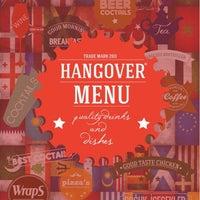 7/13/2013 tarihinde Hangover Cafe & Barziyaretçi tarafından Hangover Cafe & Bar'de çekilen fotoğraf