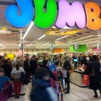 Photo taken at Jumbo (Vero Center) by Spektaklum S. on 12/23/2012