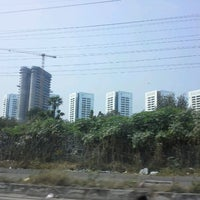 Photo taken at WNS Research & Analytics by Shrutika J. on 11/13/2012