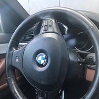 Photo taken at OTOMOL BMW Borusan Otomotiv Yetkili Servisi by özcan E. on 4/21/2018