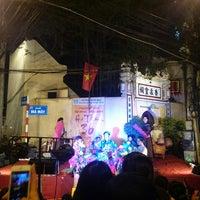 Foto tomada en Phố Mã Mây por Ngoc Khang T. el 12/28/2014
