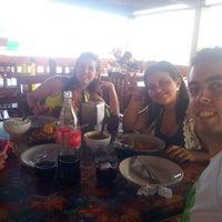 Foto tirada no(a) Pousada e Restaurante Santiago por Guilherme N. em 7/14/2013