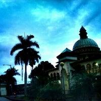 Photo taken at Universitas Islam Negeri Maulana Malik Ibrahim (UIN Maliki) by Iwan N. on 1/29/2013
