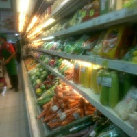 Photo taken at Carrefour by Iwan N. on 1/31/2014