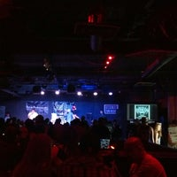 Photo taken at Club Red by James F. on 5/26/2013