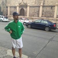 Photo taken at La Tzararacua (de la Madero desde 1962) by Ernesto P. on 7/21/2013