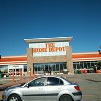 Photo taken at The Home Depot by Jon L. on 7/29/2016