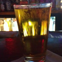 Photo taken at Bailey's Bar & Grille by Tom D. on 10/22/2012