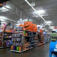 10/5/2012にJaime H.がWalmart Supercenterで撮った写真