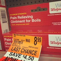 Photo taken at Walgreens by Kyle M. on 6/5/2015