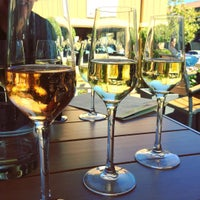 Photo taken at Rootstock Wine Bar by Kyle M. on 9/26/2015