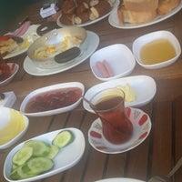 Photo taken at FırınPark Özlüce by Kuntay Mert D. on 5/25/2015