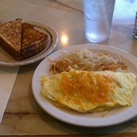 Photo taken at State Street Diner by Jen B. on 10/16/2012