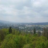 Photo taken at Jurkovičova rozhledna by Katka G. on 5/7/2017