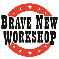 Photo taken at Brave New Workshop Comedy Theatre by Brave New Workshop Comedy Theatre on 10/14/2013