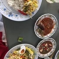 Photo taken at Anjung Selera by Dyha T. on 2/1/2017