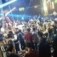12/8/2016 tarihinde Adem mert S.ziyaretçi tarafından Soho Club'de çekilen fotoğraf