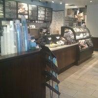 Photo taken at Starbucks by kim k. on 10/20/2012