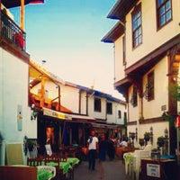5/30/2013 tarihinde Eda Ş.ziyaretçi tarafından Hamamönü'de çekilen fotoğraf