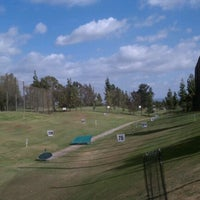 Photo taken at Alhambra Golf Course by John M. on 10/22/2012