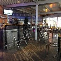 Photo taken at Tacho Café Bar by Marc v. on 4/5/2014