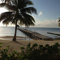 Photo taken at Pelican Reef Villas by David T. on 12/14/2012