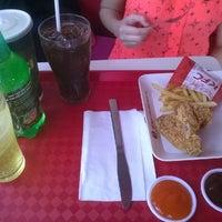 Photo taken at KFC by Bang T. on 5/13/2014