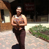 Photo taken at Vail Boot And Shoe by Jose R. on 5/17/2013