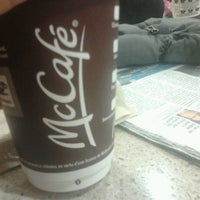Photo taken at McDonald's by Safae S. on 2/28/2015