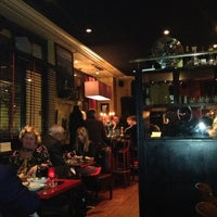 Photo taken at Le Bistrot 31 by Bruno G. on 11/14/2012