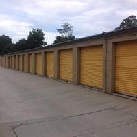 Photo taken at Life Storage by Uncle B. on 3/8/2017