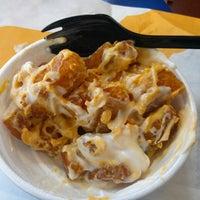 Photo taken at Taco Bell by Cherish J. on 10/15/2013