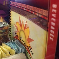 Foto tomada en La Parrilla Mexican Restaurant por SaBrina P. el 7/7/2014