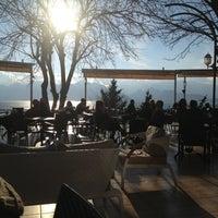 2/18/2013 tarihinde Eda B.ziyaretçi tarafından Tapas Cafe Bistro'de çekilen fotoğraf